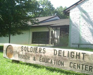 SDEA - Visitor Center